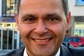 Leonhard Zintl - Vorstand