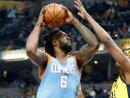 Laut Medien wechselt DeAndre Jordan zu Dallas Mavericks