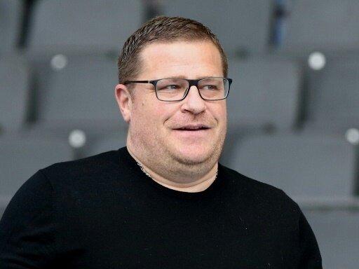 Max Eberl wünscht sich gemeinsame Lösung der Vereine