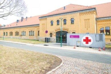Das Plauener Impfzentrum hat nach dem Astrazeneca-Stopp erst einmal alle mit dem Wirkstoff geplanten Impfungen ausgesetzt.