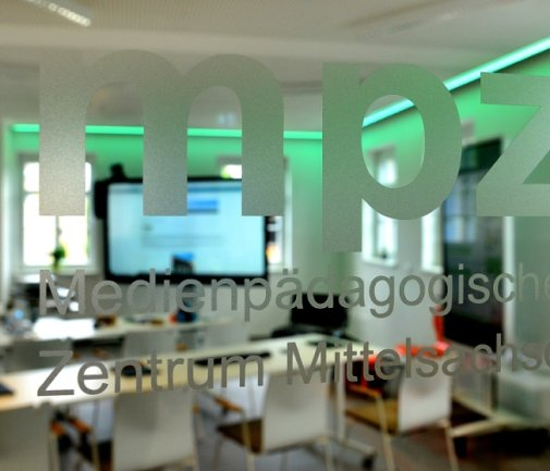 """In den Räumen des """"DigiLab"""" des MPZ in der Werkbank 32 können Lehrer die neueste Technik ausprobieren."""