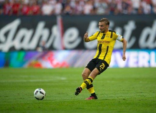 Schmelzer enttäuscht über BVB-Niederlage