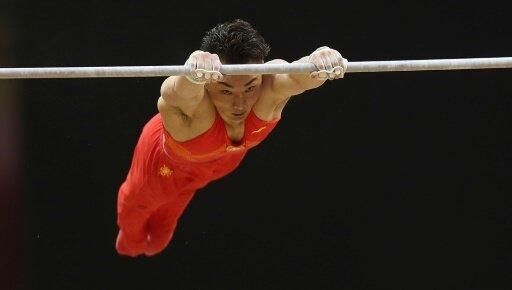 China setzte sich hauchdünn vor Russland durch