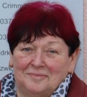 Hannelore Selinger - Seniorin