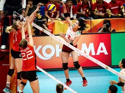 Deutschland kassiert gegen Japan die zweite Niederlage