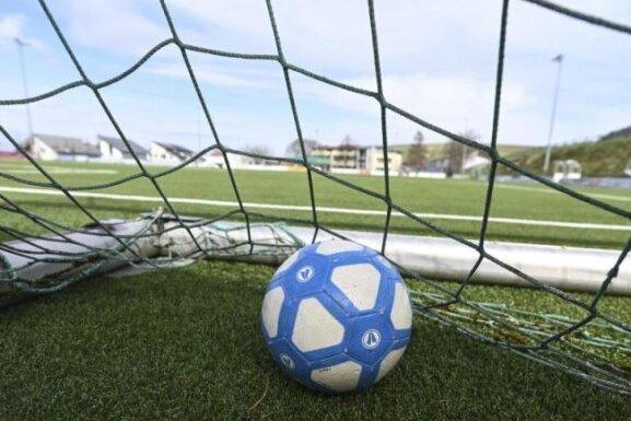 Fußballer dürfen Pokalsaison fortsetzen