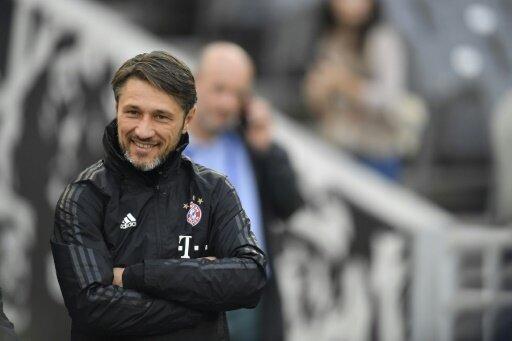 Niko Kovac fährt mit letztem Aufgebot nach Osnabrück