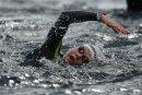 Finnia Wunram verpasste eine EM-Medaille