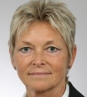 Roswitha Beidatsch - Fraktionschefin Freie Wähler