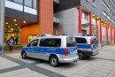 Am Donnerstag war die sechste Bombendrohung innerhalb von vier Wochen gegen das Jugendamt Chemnitz ausgesprochen worden.