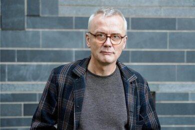 Christoph Terhechte - Neuer Festivalchef