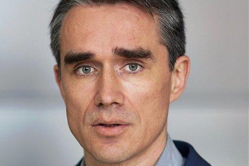 Geschäftsführer Rias-Bundesverband