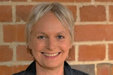 Ellen Schaller - Kabarettistin