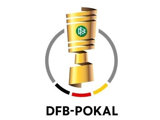 Das neue Logo des DFB-Pokals