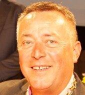 Ralf Oberdorfer - Ehemaliger OB von Plauen