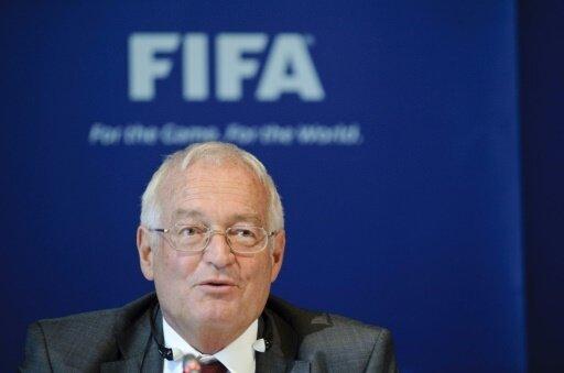 Hans-Joachim Eckert kritisiert den neuen FIFA-Ethikcode