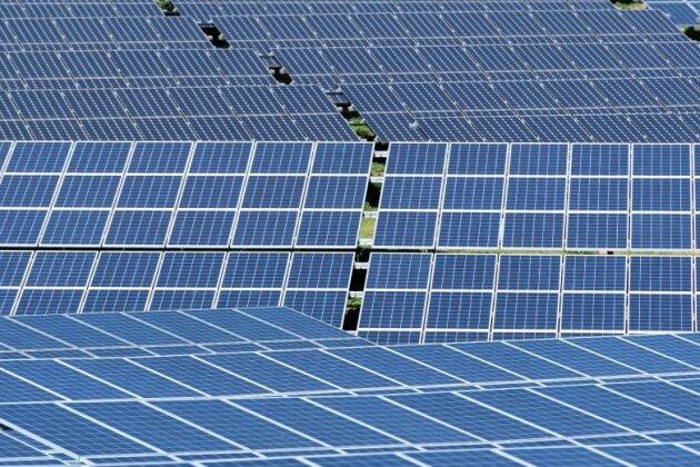 Diebe stehlen erneut hunderte Solarmodule