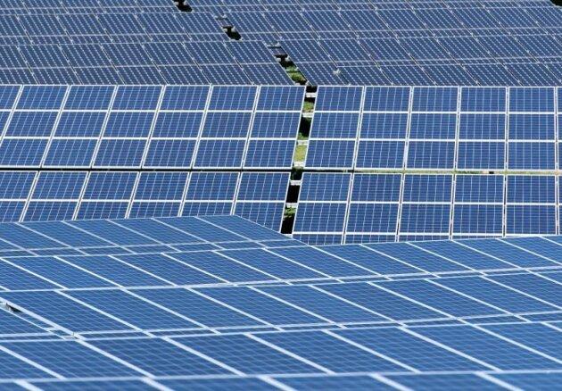 Diebe stehlen Solarmodule im Wert von 30.000 Euro