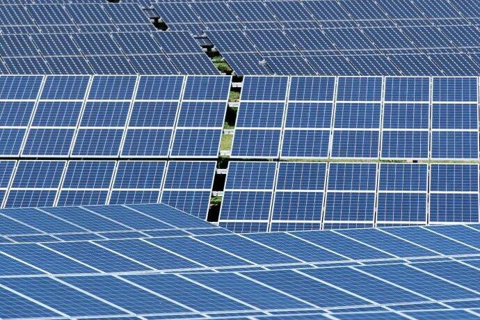 130 Solarmodule gestohlen
