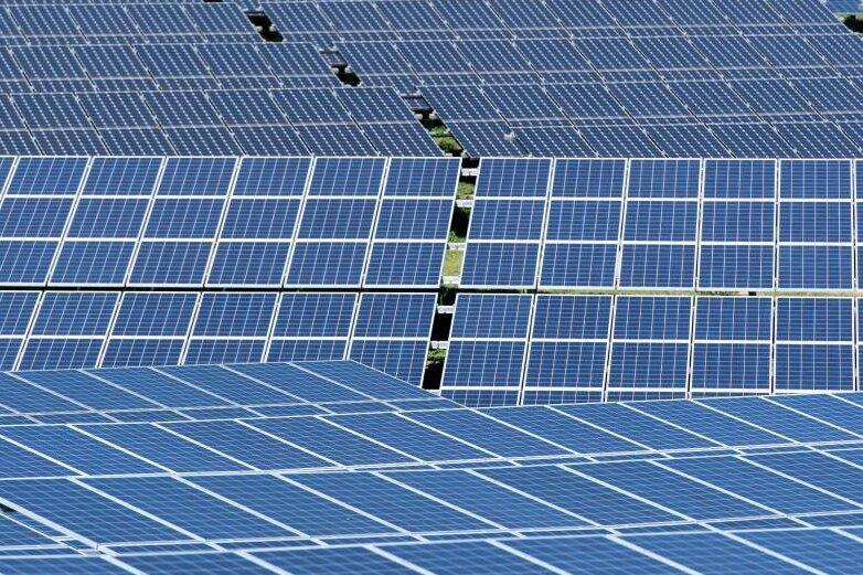 Oelsnitz/V.: Solaranlage im Wert von 100.000 Euro gestohlen