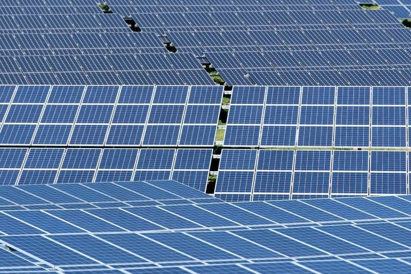 Solarmodule in Burkersdorf gestohlen - Mehrere zehntausend Euro Schaden