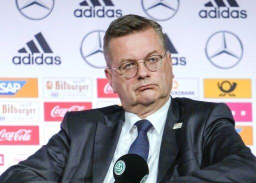 Kritik von Özil an DFB-Präsident Reinhard Grindel
