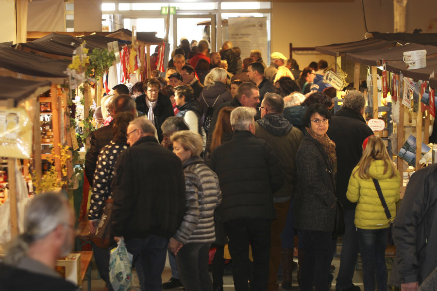Bauernmarkt zählt 39.000 Besucher