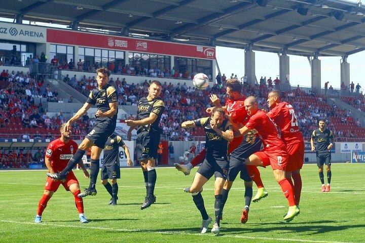 FSV Zwickau wartet weiter auf den ersten Saisonsieg