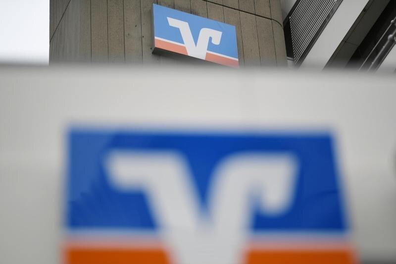 Volksbank hält an Filialnetz fest