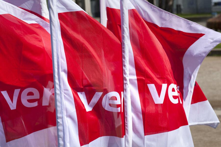 Verdi fordert mehr Geld für Mitarbeiter von Bofrost im erzgebirgischen Adorf