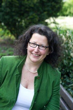Susanne Fohr, ehemalige Orchesterdirektorin der Robert-Schumann-Philharmonie in Chemnitz.