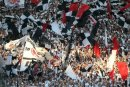 Eintracht-Fans düfen sich nicht in Marseille aufhalten