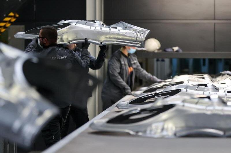 """Zur """"Spätschicht"""" bieten die Unternehmen im Erzgebirge einen Blick hinter die Kulissen."""