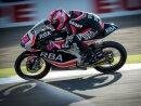 Ana Carrasco erhält viel Lob von der Motorrad-Elite