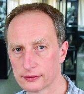Gerhard Heide - Professor für Allgemeine und Angewandte Mineralogie