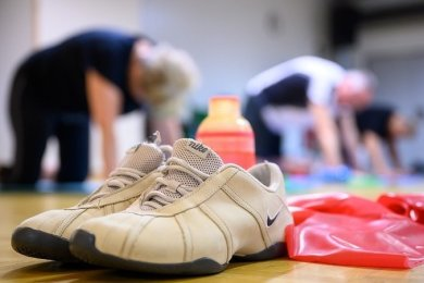 Fitter durch Krankengymnastik. 2021 gibt es für die Verordnung mehr Freiheiten