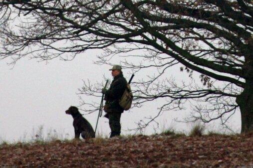 Etwa 1200 Jäger gehen in Mittelsachsen diesem Hobby nach. Sie erlegten im vorigen Jagdjahr 3280 Rehe und 2175 Füchse.
