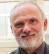 Andreas Massanek - Kustos
