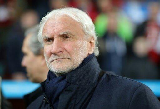 Völler erwartet personelle Konsequenzen im DFB-Team