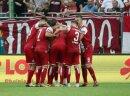 Der 1. FC Kaiserslautern gewinnt mit 2:1 beim VfR Aalen