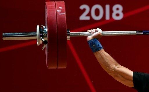 Das IPC sperrt Para-Gewichtheber Krijukow für zwei Jahre