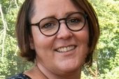 Anne Riedel-Seim - Leiterin der Jugendtrauergruppe