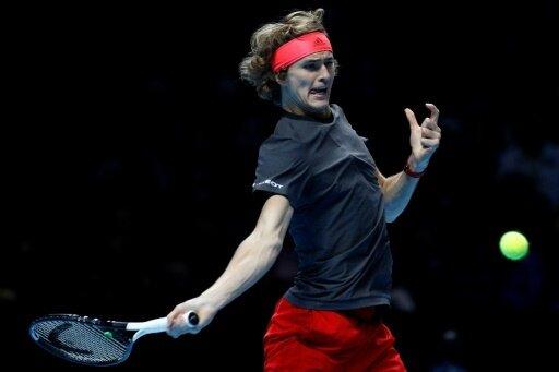 Alexander Zverev tritt gegen Novak Djokovic an