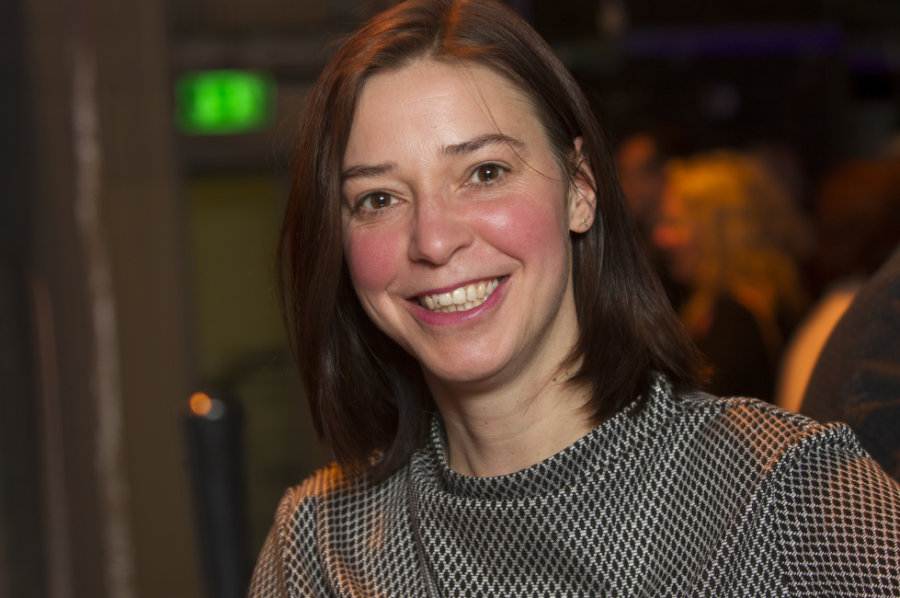 Yvonne Magwas (CDU)