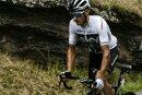Tour de France: Gianni Moscon (Sky) wurde ausgeschlossen