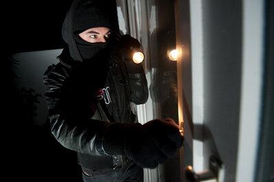 Bewohner stellen mutmaßlichen Einbrecher auf dem Sonnenberg