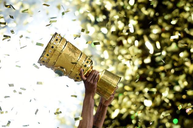 DFB-Pokal: Erzgebirge Aue trifft auf Mainz - Pokalsieger Frankfurt muss nach Ulm