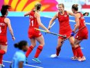 Hockey-WM: Gastgeber England trifft heute auf Südkorea
