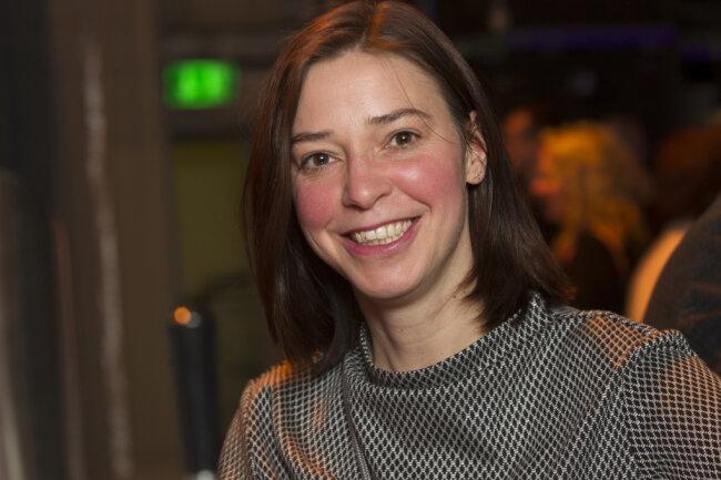 Yvonne Magwas (CDU).