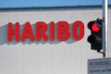 Der Süßwarenhersteller Haribo hat die Suche nach einem Käufer für sein Werk in Wilkau-Haßlau abgebrochen.